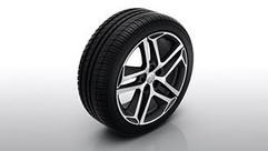 Visuel pneu générique